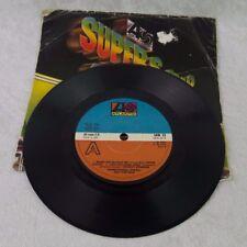 """Atlantic Super Soul On Tour 7"""" Single Rare Promo Vinyl Record 1975 Various"""