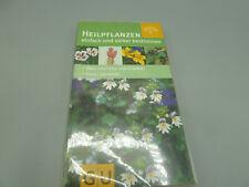 Taschenbuch Heilpflanzen bestimmen 700 Fotos