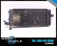 HONDA VT750 VT 750 SHADOW ACE 2002 02 RADIATOR AND FAN SHROUD COOLING H14
