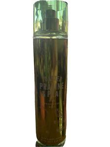 Bath & Body Works Toasted Praline & Pear Fine Fragrance Mist