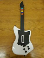 Red Octane Guitar Hero Playstation 2 PS2 Wireless Controller 95025 UNTESTED READ