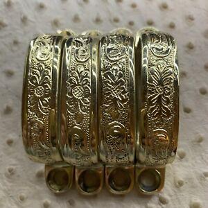 WEIHRAUCH Brass Trigger Guards For HW SPRINGERS