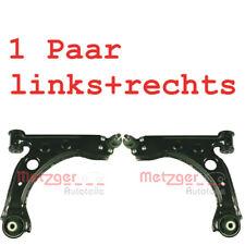 2x METZGER SET QUERLENKER VA RE+LI FIAT BRAVO II (198_) 1.9 D Multijet