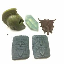 Lot 5Pcs accessories Shield Helmet for GI Joe customer folder figure toy gift
