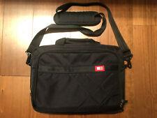 "Case Logic Diamond 15.6"" Laptop & Tablet Bag -Size 17.3"" x 13"" w/Shoulder Strap"
