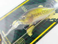 Megabass - DEEP-X 100 LBO 59mm 3/8oz. #01 GG BASS