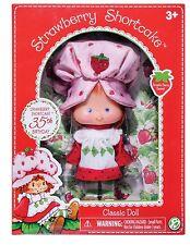 """Strawberry Shortcake 6"""" Classic Retro 40th Anniversary Doll 7"""