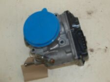 Subaru 2014-ON  Legacy 2.5 OEM Throttle body