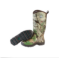 Muck Boots Mens Pursuit Snake Boots-Insulated Waterproof Hunting Boots