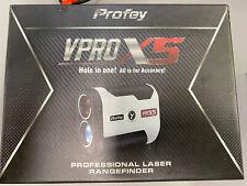 Profey Golf Rangefinder 6X Laser Range Finder
