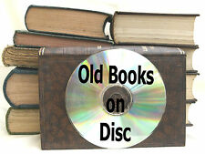 BOOKBINDING Books CD 29 Old BOOK BINDING History Craft Antiquarian Collection