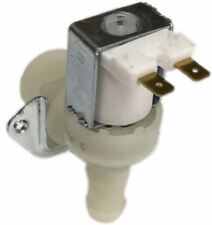 """240V UNIVERSAL WATER SOLENOID VALVE 90° TYPE 3/4"""" INLET 14MM BORE OUTLET PARTS"""