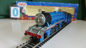 Hornby Thomas and Friends Gordon R383 DCC Fitted (runs on dc too)