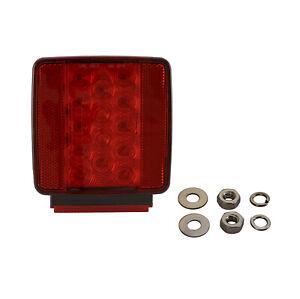 De Rechange Léger Luminaire LED 14 Diodes Droit Main 10-340-01