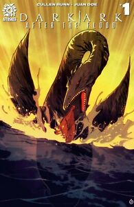 Dark Ark After The Flood #1 Comic Town Exclusive Variant