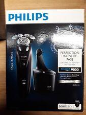 Rasoir Philips series 9000 modèle S9171 32 smart clean neuf ..
