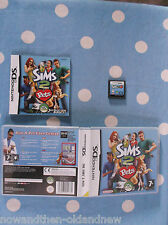 Les Sims 2 (II) ~ Nintendo ~ DS ~ DS Lite ~ DSi ~ XL ~ complet ~ Fast Free Uk Postage