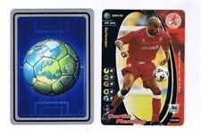 Los asistentes Premier League 2001-02 Middlesbrough Curtis Fleming Fútbol Tarjeta