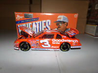1/24 DALE EARNHARDT SR #3 GOODWRENCH WHEATIES 1997 ACTION NASCAR DIECAST HOTO
