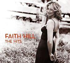 Hits - Faith Hill (2007, CD NEUF)