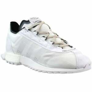 adidas Sl 7600 Lace Up  Mens  Sneakers Shoes Casual   - White