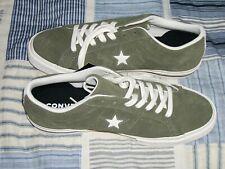 converse vert foncé en vente Vêtements, accessoires | eBay