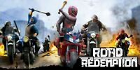 Road Redemption Steam Key Region Free