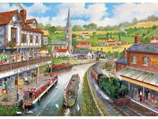 Gibsons - Ye Olde Mill Tavern Puzzle 1000pc