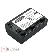 Battery for Sony NP-FH50 DSLR a290 a330 a390 NPFH50 NP-FH30NP-FH40 NP-FH