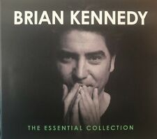 Brian Kennedy 2CD Essential Collection Deluxe Digi Pack Edition 32 songs
