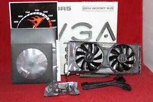 EVGA Nvidia GeForce GTX 760, 2GB 256BIT GDDR5, PCI Express 3.0 x16 Graphics Card
