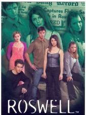 Roswell Season 1 Promo Card PR-3