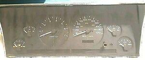 1997 1998 fits JEEP GRAND CHEROKEE ZJ INSTRUMENT CLUSTER GAUGES speedometer