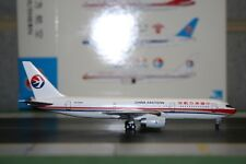 Blue Angle 1:400 China Eastern Boeing 767-300 B-2569 Die-Cast Model Air-Plane