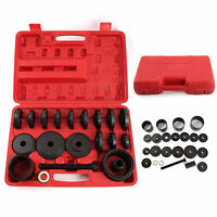 Heavy Duty Wheel Bearing Removal Professional Tool Set Kit For Front Wheel Drive