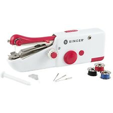 Singer STITCH SEW QUICK Handheld Cordless Mending Machine PORTABLE COMPACT AA