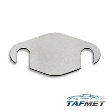 58. AGR Verschlussplatte Blinddichtung für Mazda 6 MPV 2.0 136PS CiTD Diesel