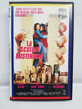 LA SCATOLA MISTERIOSA (1987) VHS - MICHAEL KEATON