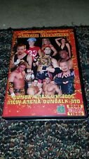 MCW - Xtreme Measures : 5/7/05 - Wrestling Dvd
