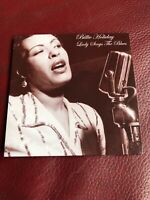 Billie Holiday Lady Sings The Blues Cd