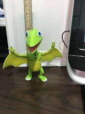 PBS Jim Henson Dinosaur Train Interactive Talking Tiny Figure