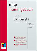 LPI-Level 1: mitp-Trainingsbuch von Lingnau, Anselm