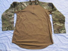Under Body Armour Combat Shirt,UBACS,MTP,Multi Terrain Pattern,Gr. X-LARGE