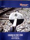 Catalogo ROCO 2007-2008 scala H0 - ITA - Tr.11