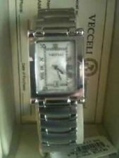 Vecceli Italy Watch (white face)