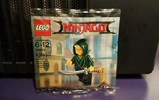 THE LEGO NINJAGO MOVIE EXCLUSIVE LLOYD MINI FIGURE  2017