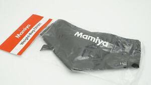 [BRAND NEW] Mamiya Tripod Weight Bag Black CN001 Stone Bag From JAPAN #659