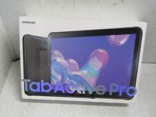 "Samsung Galaxy Tab Active Pro 64GB 10.1"" Unlocked"