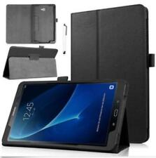 """For Samsung Galaxy Tab A 10.1""""A6 2016 SM-T580 T580N Leather stand cover case new"""