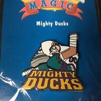 12 Months of Magic Mighty Ducks Hockey Disney Pin 11575